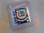 TINY TOONS BABS GAMEBOY GAME